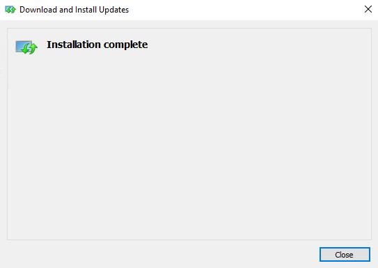 Windows Serverを日本語にする方法・手順-画面を閉じる