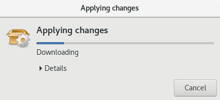 Ubuntu18.04(GNOME)の初期設定-言語のインストール開始